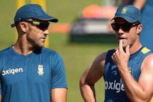 Faf du Plessis 'keen' to have AB de Villiers come out of retirement for T20 World Cup