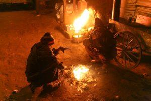 Temperature in Delhi dips below 5 degrees Celsius, rain likely next week