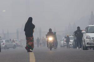Further dip in temperature likely in Jan last week, rain on Jan 28 in Delhi: IMD