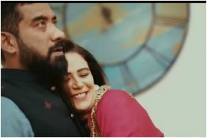 Mona Singh completes one month of 'Happy Indian Wedding', shares video clip
