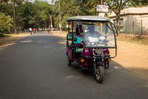 E-rickshaws illegally plying in Noida to be seized: Traffic police
