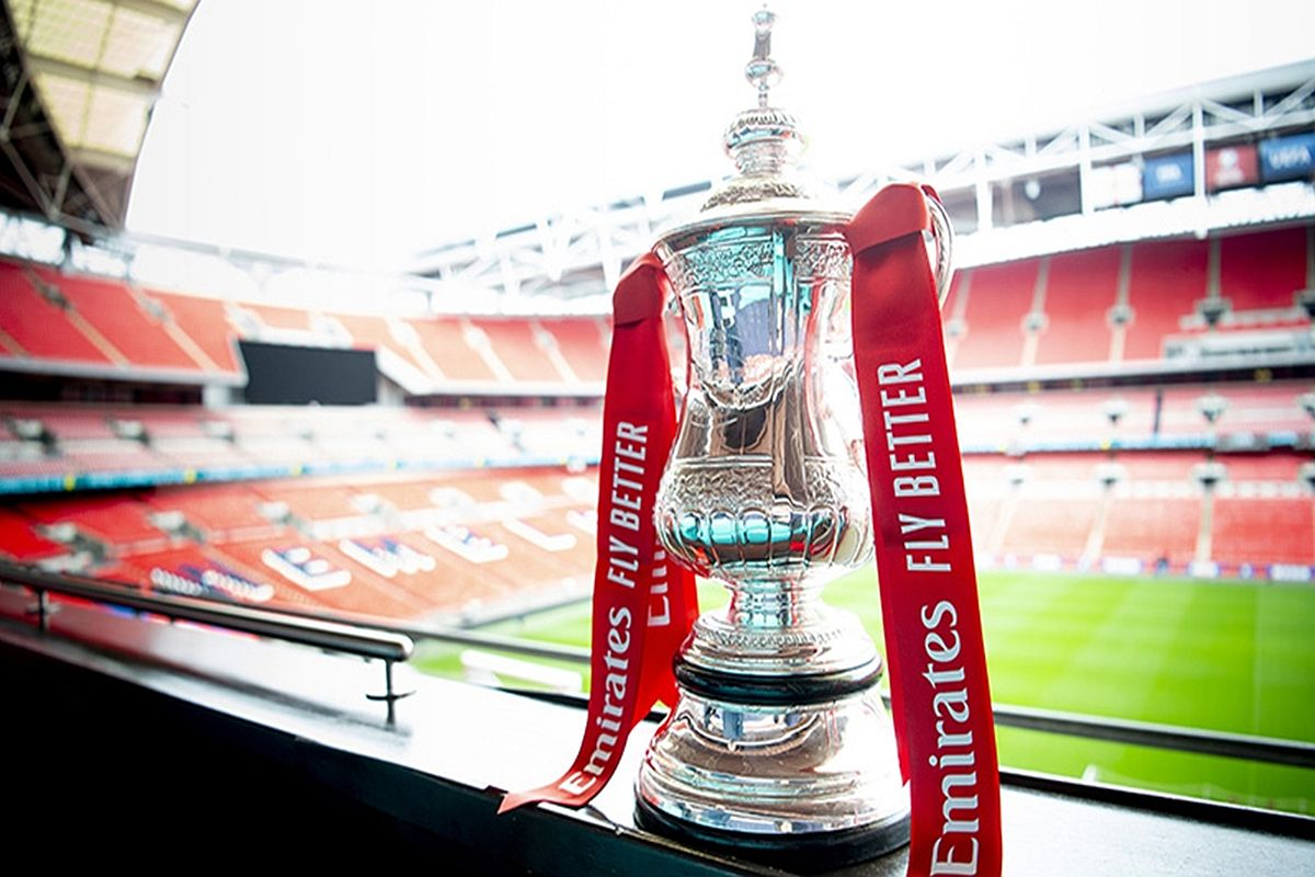 FA Cup 2019-20 to resume on June 27, final to be played on August 1 at  Wembley