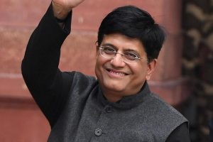 Commerce Minister Piyush Goyal to lead Indian delegation to WEF Davos meeting