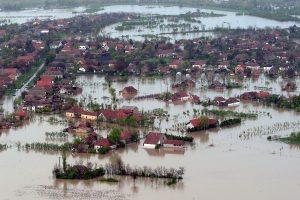 19 killed in floods, landslides in Indonesia
