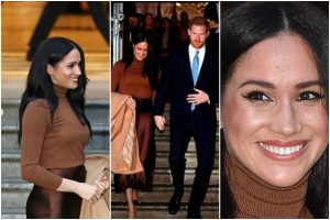 Royalty redefined through Megxit