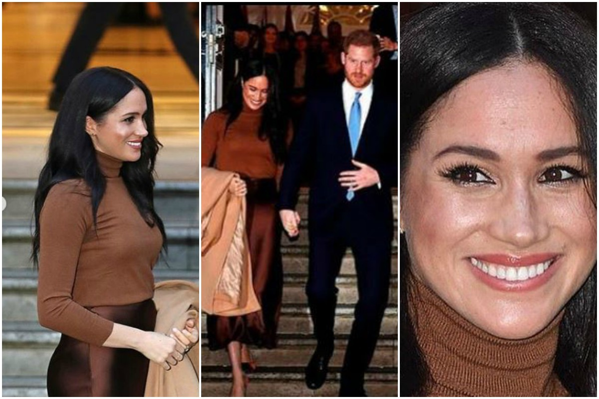 Royalty redefined through Megxit, European Union, Brexit, Theresa May, Meghan Markle, Prince Harry