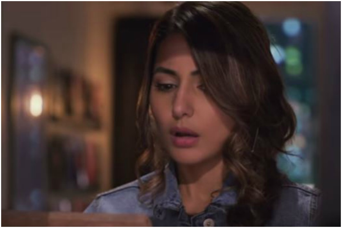 Mehfooz – Hacked | Hina Khan & Mohit Malhotra | Vikram Bhatt | Arko