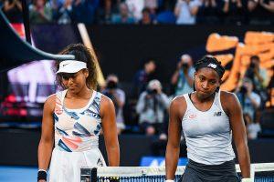 Australian Open 2020: 15 Y/O Coco Gauff upsets defending champion Naomi Osaka