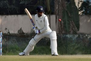Shubman Gill hits unbeaten ton to guide India A to 234/1 in reply to New Zealand A's 386/9
