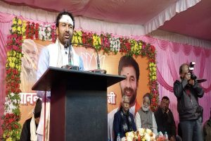 'Where will they go, Italy?' G Kishan Reddy on minorities from Pak, Bangladesh