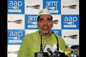 3 members committee to draft AAP manifesto for upcoming Delhi polls