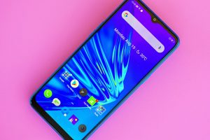 Realme 5i launched with 5,000 mAh battery, Quad cameras; Check Price, Spec