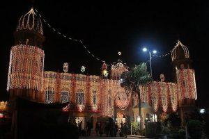 Nankana Sahib Gurdwara 'untouched, undamaged': Pak rejects vandalism reports