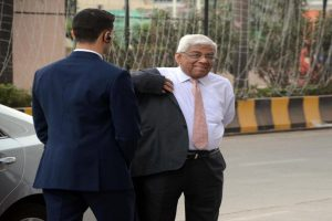 Integrity of Constitution has to be preserved against hasty changes: HDFC Chairman Deepak Parekh