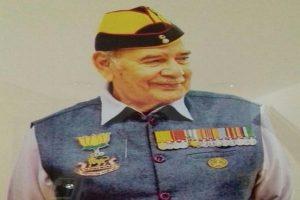 Former Western Army Commander Lt Gen P N Hoon passes away