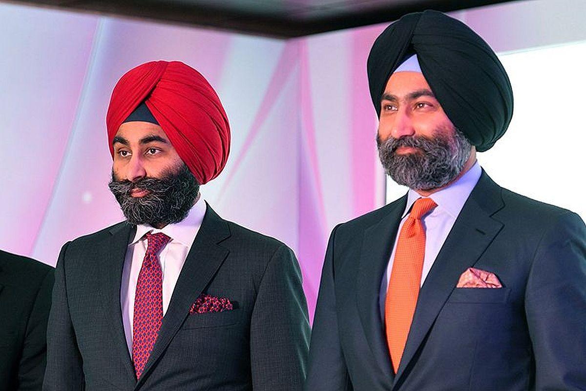 Singh brothers, Malvinder Singh, Shivinder Singh