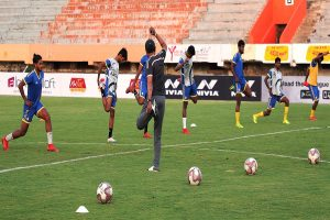 I-league: Chennai City FC ready to host table-toppers Mohun Bagan