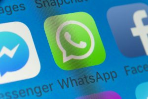 WhatsApp global users sent 100 bn messages on New Year's Eve, Indians contributed 20 bn messages