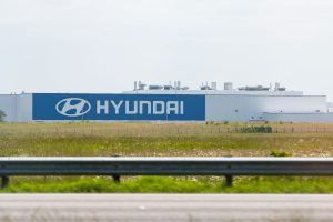 Hyundai Motor India December sales down nearly 10 per cent to 50,135 units