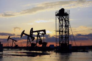 Crude oil impact: oil marketing cos fall; HPCL shares drop over 7 pc