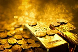 Gold, Silver slump in futures trade amid weak overseas trend