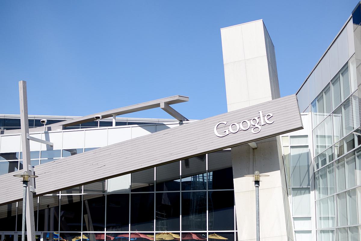 Google, Digital Magazines