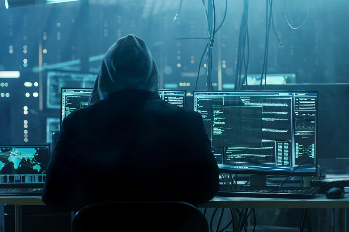 Cybercrime, Stolen Cards