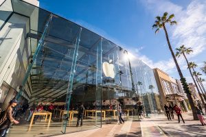 Apple may launch phone with in-display Touch ID may launch in 2020
