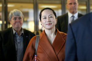 Huawei Exec's alleged actions would be crime in Canada, says Crown