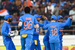 IND vs AUS, 2nd ODI: India beat Australia by 36 runs to level series 1-1