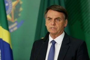 Brazil president Jair Bolsonaro not to attend World Economic Forum