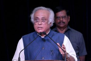 Poor without ration cards should also be given food grains: Congress leader Jairam Ramesh