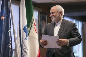Iran open to dialogue with all neighbours: Javad Zarif