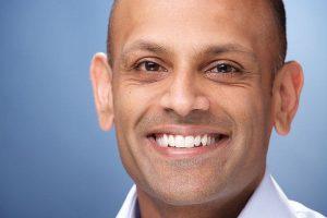 VP of Engineering Jay Parikh bids adieu to Facebook