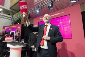 Labour sees membership surge amid leadership race