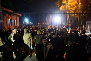 'We have found some vital clues': Delhi Police on JNU violence; case is with Crime Branch