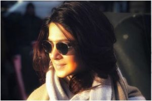 Jennifer Winget looks vibrant in new sun-kissed pic