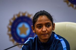 Can't rely on one or two players to win T20 World Cup: Harmanpreet Kaur