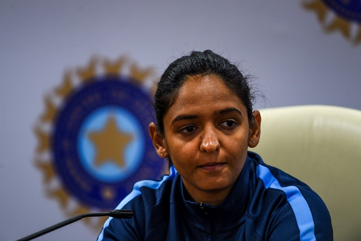 It's going to be very big if we win T20 World Cup: Harmanpreet Kaur