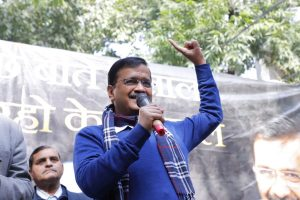 Kejriwal aims to break his 2015 Assembly election record by winning more seats this time
