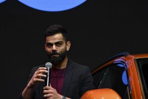 COVID-19: A prayer in unity does make a difference, says Virat Kohli