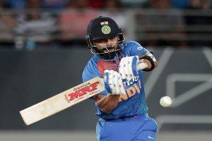 Virat Kohli keeps on getting better with every season: VVS Laxman