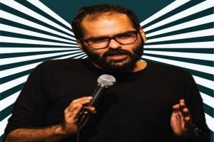 Airlines bar stand-up comedian Kunal Kamra from flying for 'heckling' journalist