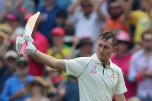 Marnus Labuschagne looking forward to test himself against 'tough' India