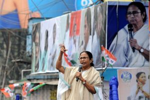 Mamata to skip Opp meeting with Sonia