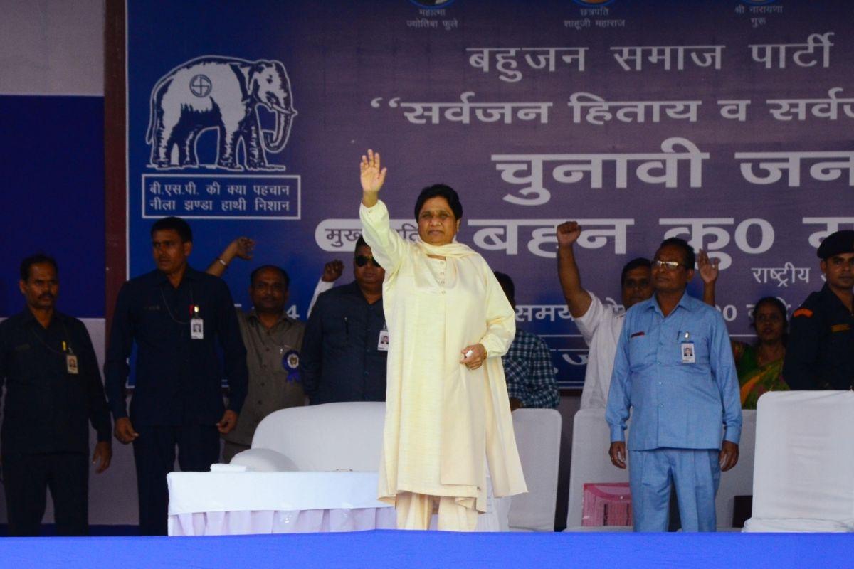 BSP may dent prospects of AAP, BJP in Delhi