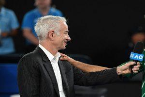 John McEnroe blasts 'homophobic' Margaret Court ahead of Grand Slam honour