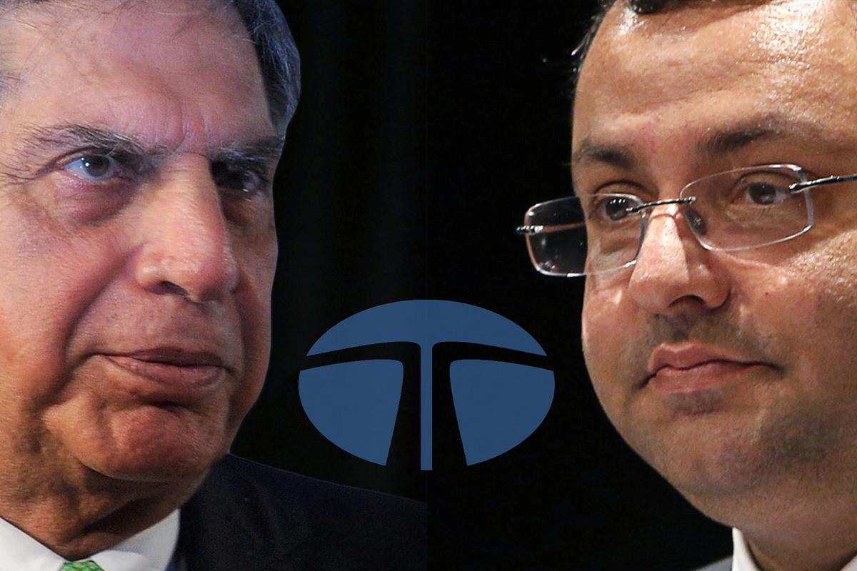 TATA-Mistry Row: SC stays NCLAT order on RoC plea seeking modification of verdict