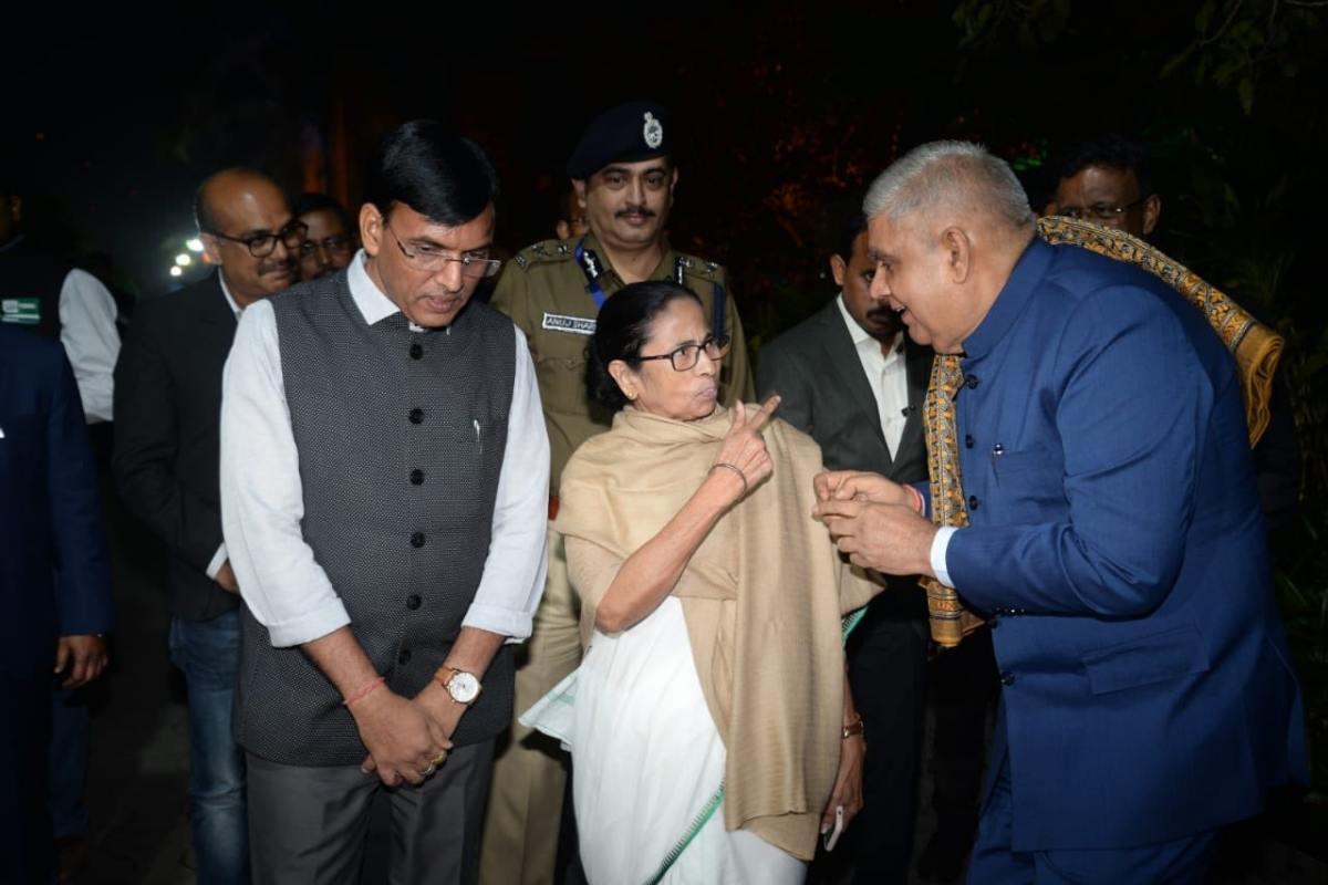 Budget, Kolkata, Jagdeep Dhankhar, Bengal, West Bengal