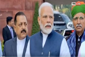 Hope to have wide-ranging, qualitative discussion over economic issues: PM Modi ahead of Budget Session